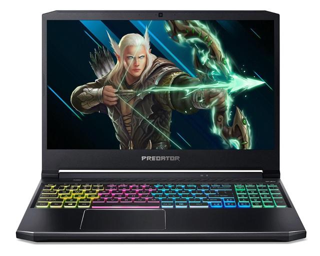 Acer ra mắt Predator Helios 300 phiên bản 2020: laptop gaming được trông chờ nhất năm - Ảnh 1.