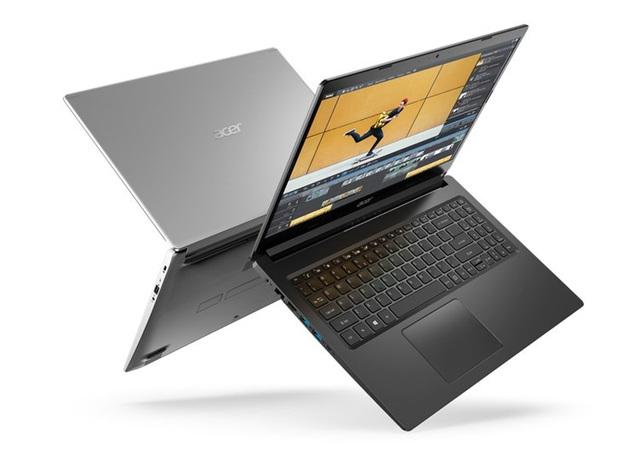 Acer Aspire - dòng laptop phổ thông chinh phục người dùng trẻ với thiết kế sang trọng nhiều kiểu dáng - ảnh 2