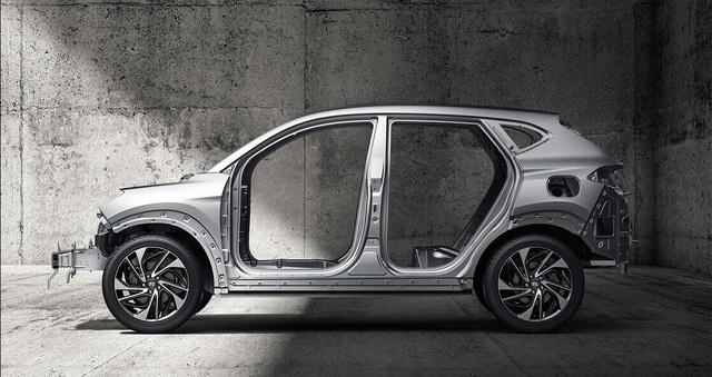Hyundai Tucson 2020 giá chỉ từ 900 triệu đồng - Xe gầm cao nhiều điểm cộng cho người Việt - Ảnh 3.