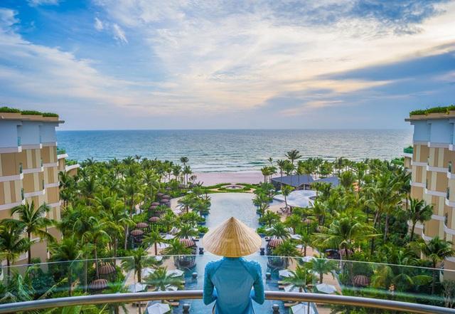 70 năm phát triển của đế chế khách sạn Intercontinental Hotels & Resorts - Ảnh 2.