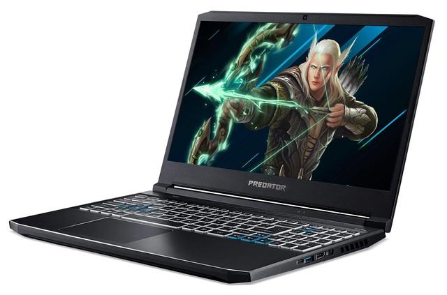 Acer ra mắt Predator Helios 300 phiên bản 2020: laptop gaming được trông chờ nhất năm - Ảnh 3.