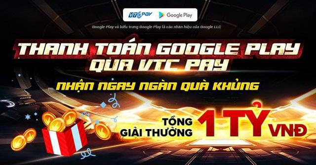Sự thật về Free Fire: huyền thoại trên Google Play, người chơi được tặng tới 1 triệu VND? - Ảnh 4.