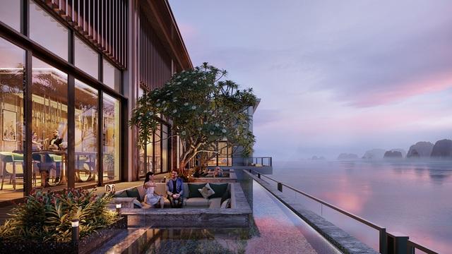 70 năm phát triển của đế chế khách sạn Intercontinental Hotels & Resorts - Ảnh 3.