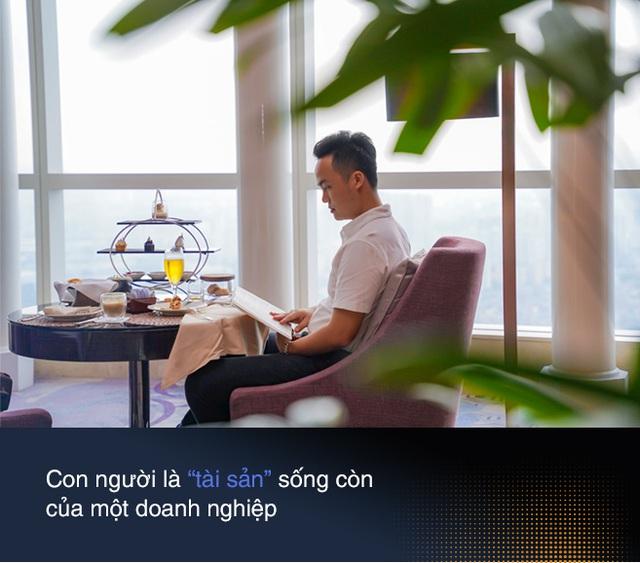 """CEO PYS Travel: Bắt kịp trào lưu đón đầu xu thế Staycation """"Du lịch trong mùa dịch"""" - Ảnh 11."""