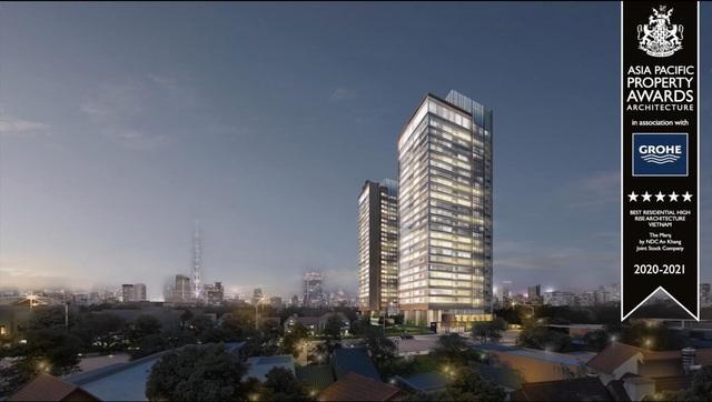 The Marq được vinh danh với 5 giải thưởng danh giá tại Asia Pacific Property Awards - Ảnh 1.