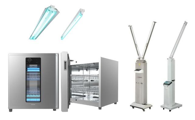 Chọn và sử dụng đèn UV-C thế nào để an toàn, hiệu quả? - Ảnh 1.