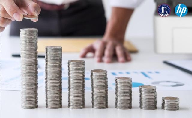 Giải pháp tiết kiệm chi phí ẩn chứa sau hộp mực in cho doanh nghiệp - Ảnh 2.