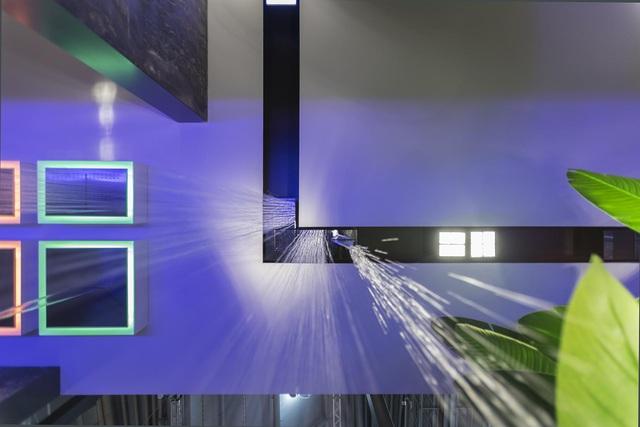 Vietceramics giới thiệu 5 không gian phòng tắm chú trọng đến sức khỏe gia chủ - Ảnh 3.