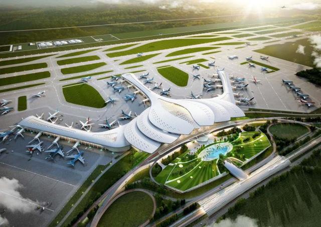 Hạ tầng thêm sức bật cho đại đô thị sinh thái thông minh phía Đông - Ảnh 2.