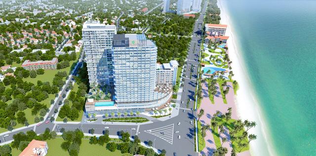 Khách sạn DIC Star Vĩnh Phúc được công nhận đạt chuẩn 5 sao - Ảnh 3.