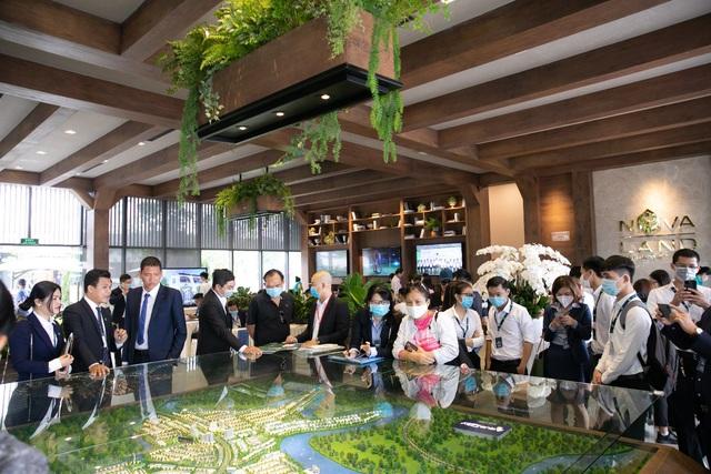 Hạ tầng thêm sức bật cho đại đô thị sinh thái thông minh phía Đông - Ảnh 3.