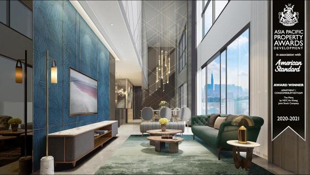 The Marq được vinh danh với 5 giải thưởng danh giá tại Asia Pacific Property Awards - Ảnh 3.