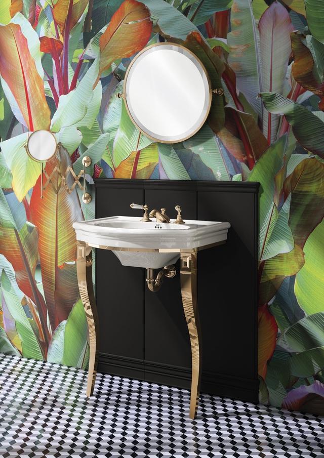 Vietceramics giới thiệu 5 không gian phòng tắm chú trọng đến sức khỏe gia chủ - Ảnh 5.