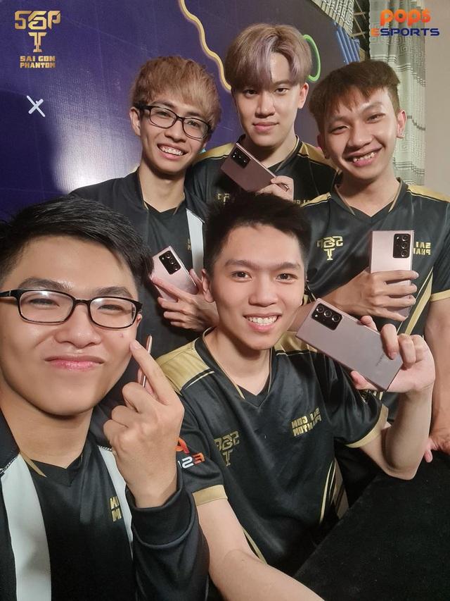 Lý do Saigon Phantom mệnh danh flagship này là smartphone chiến thần? - ảnh 7