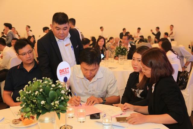 Cơ hội đầu tư sáng giá cùng Aquamarine: Căn hộ mặt tiền biển Chí Linh hoàn thiện về pháp lý - Ảnh 1.