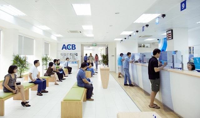 ACB: Thay đổi để được tin dùng nhất Việt Nam và hạng 10 Châu Á - Thái Bình Dương - Ảnh 1.