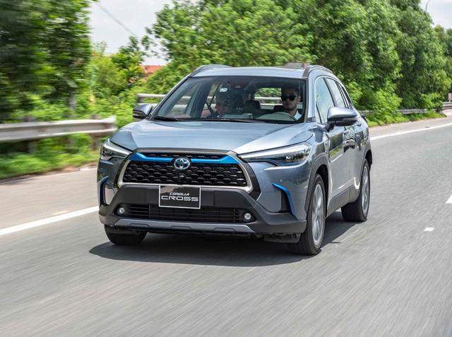 Toyota Corolla Cross giảm thiểu 3 loại tai nạn phổ biến nhất như thế nào? - Ảnh 2.