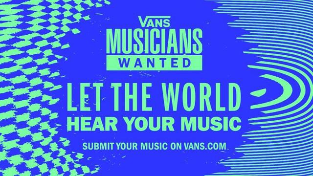 Cuộc thi tìm kiếm tài năng âm nhạc Vans Musicians Wanted 2020 đang nóng hơn bao giờ hết, Ricky Star, Xesi, Hoaprox cũng góp mặt - ảnh 1
