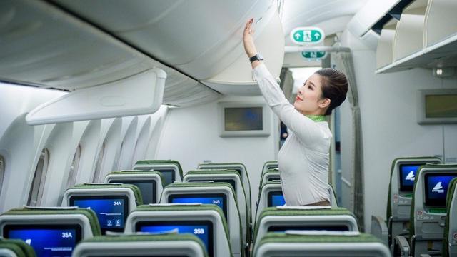 Bamboo Airways tri ân ưu đãi và vé bay thẳng miễn phí cho các cựu chiến binh cùng thân nhân - Ảnh 1.