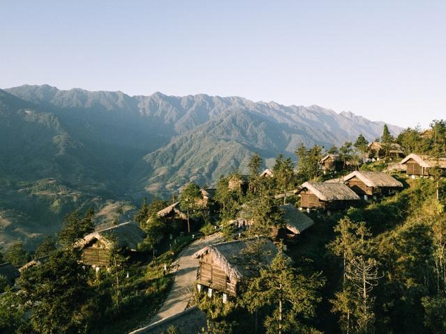 Ngắm những thiên đường du lịch sang chảnh và độc đáo trên thế giới - Ảnh 4.