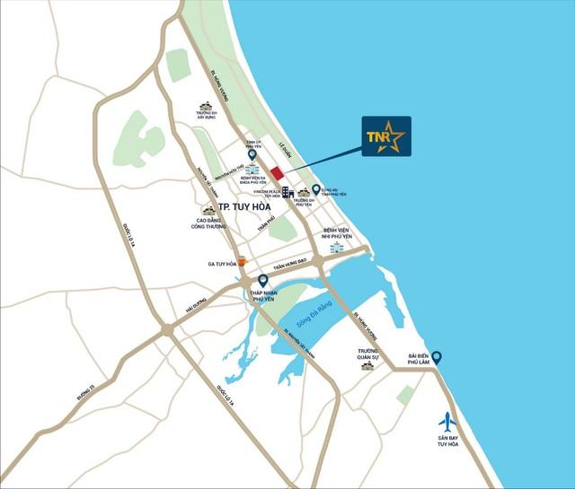 Phú Yên – Điểm đến mới của du lịch và bất động sản - Ảnh 3.