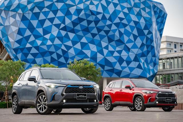 Toyota Corolla Cross giảm thiểu 3 loại tai nạn phổ biến nhất như thế nào? - Ảnh 5.