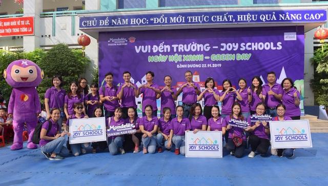 Mondelez Kinh đô: Dấu ấn 5 năm chinh phục thị trường Việt Nam - Ảnh 2.