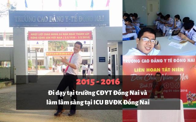 Phan Thái Tân: Hành trình từ bác sĩ thành huấn luyện viên giảm cân - Ảnh 2.