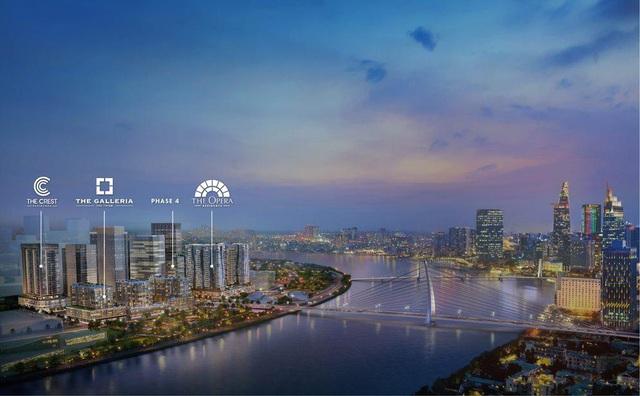 Sonkim Land ra mắt nhận diện thương hiệu mới, khẳng định cam kết với khách hàng - Ảnh 2.
