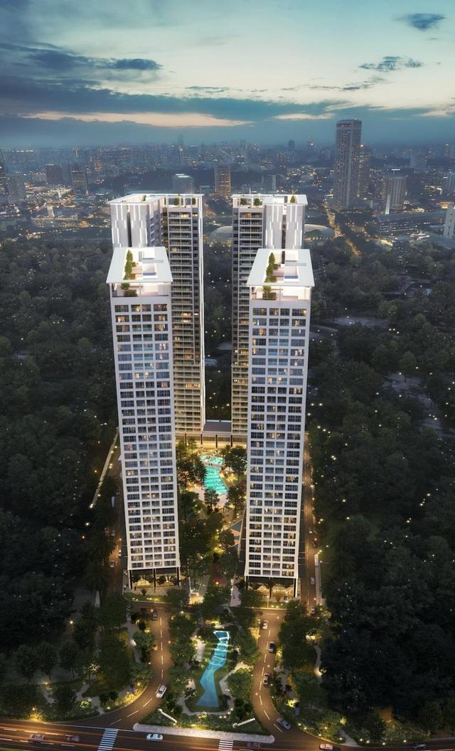 Anderson Park - Lựa chọn đầu tư sáng giá tại thành phố trẻ Thuận An - Ảnh 2.