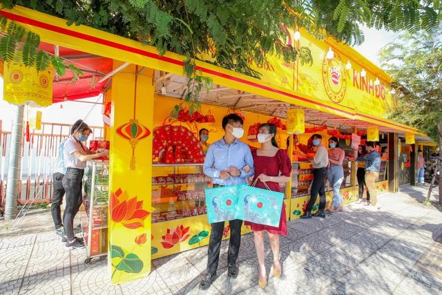 Mondelez Kinh đô: Dấu ấn 5 năm chinh phục thị trường Việt Nam - Ảnh 3.