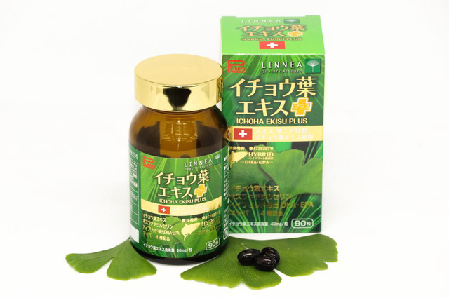 Ichoha và bí quyết khắc phục các triệu chứng đau nửa đầu của người Nhật - Ảnh 3.