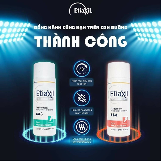 Etiaxil phát triển sản phẩm mới: Cải tiến công thức với tính năng vượt trội - Ảnh 4.