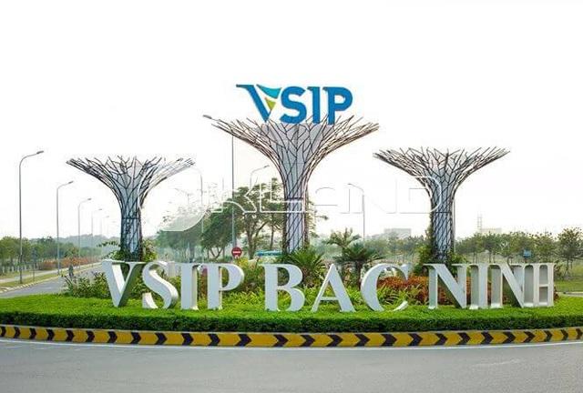 Cuối 2020: BĐS công nghiệp Từ Sơn – Bắc Ninh đứng trước cơ hội lớn - Ảnh 1.