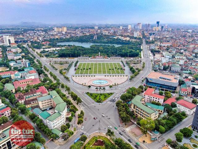 Thành phố Vinh – những điểm nhấn tạo nên sức hút nhà đầu tư - Ảnh 1.