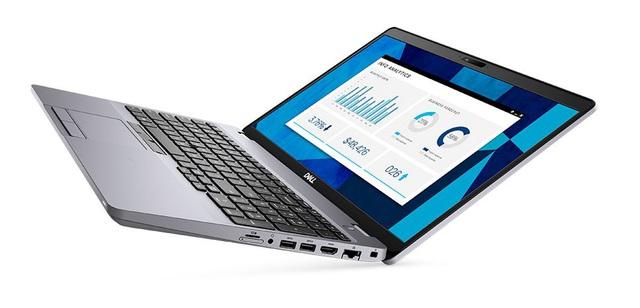 Các mẫu máy trạm xách tay mới nhất của Dell có gì vượt trội so với trước đây? - Ảnh 1.