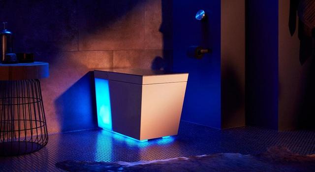 Smart Toilet - xu hướng mới cho những căn hộ thông minh - Ảnh 2.