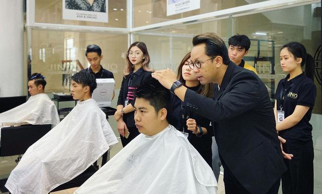 JINO Hair Salon - Salon Làm Tóc Đẹp Nức Tiếng Tại Xứ Sở Sương Mù Đà Lạt - Ảnh 1.