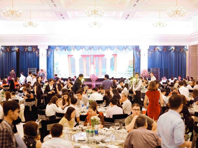 Dự án Vườn Vua Resort & Villas tại Phú Thọ: 66 căn biệt thự đã có chủ ngay trong ngày mở bán - Ảnh 1.