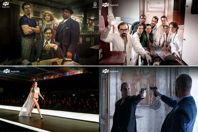 Tuyển tập phim Mỹ Latinh đặc sắc trên truyền hình FPT - ảnh 1