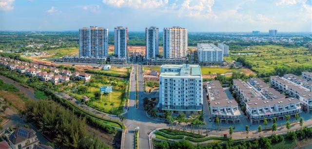 Kỷ nguyên mới của Nam Long: Trở thành nhà bất động sản tích hợp hàng đầu Việt Nam - Ảnh 1.