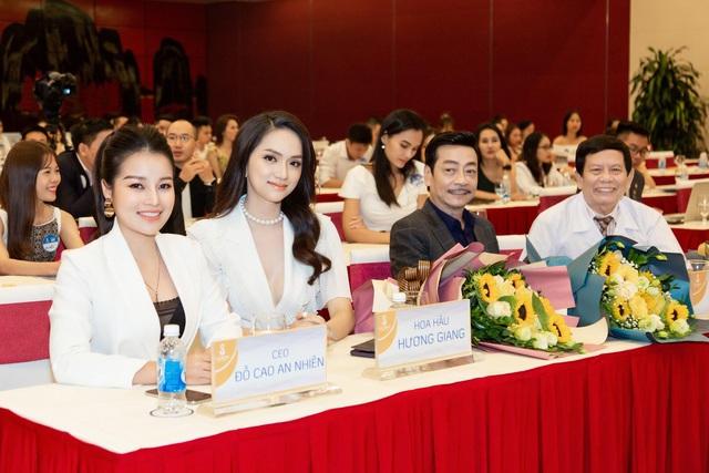 Ceo Đỗ Cao An Nhiên - nữ doanh nhân trẻ với tấm lòng nhân ái hướng về quê hương - Ảnh 2.