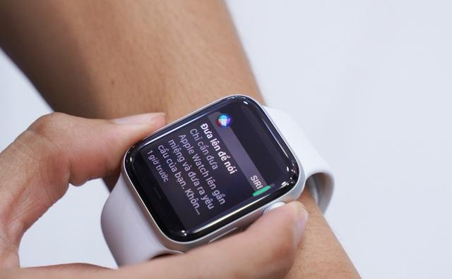 Bảng giá Trade-in Apple Watch 6, SE tại Di Động Việt, đổi cũ lấy mới tiết kiệm đến 6,4 triệu - Ảnh 1.