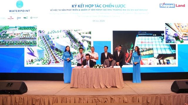 Kỷ nguyên mới của Nam Long: Trở thành nhà bất động sản tích hợp hàng đầu Việt Nam - Ảnh 2.