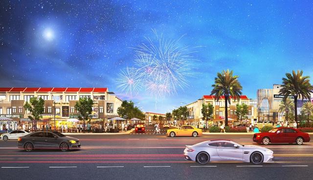 Casa Mall thu hút hơn 1.500 khách hàng quan tâm - Ảnh 3.