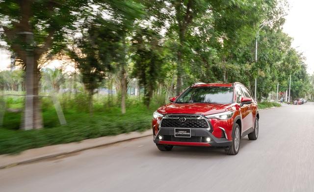 Xe Toyota nghèo trang bị - Câu chuyện đã là dĩ vãng - Ảnh 5.