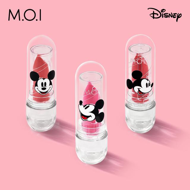 Hội nghiện makeup chen chúc đông nghẹt để tận tay rinh về bộ mỹ phẩm đáng yêu của M.O.I Cosmetics bắt tay với Disney - ảnh 7