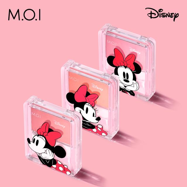 Hội nghiện makeup chen chúc đông nghẹt để tận tay rinh về bộ mỹ phẩm đáng yêu của M.O.I Cosmetics bắt tay với Disney - ảnh 8