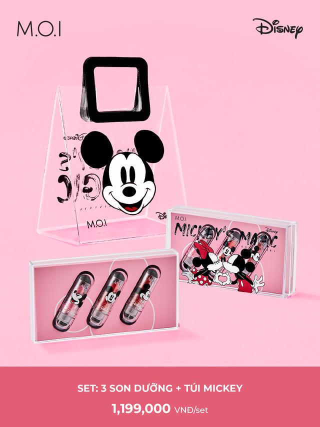 Hội nghiện makeup chen chúc đông nghẹt để tận tay rinh về bộ mỹ phẩm đáng yêu của M.O.I Cosmetics bắt tay với Disney - ảnh 10