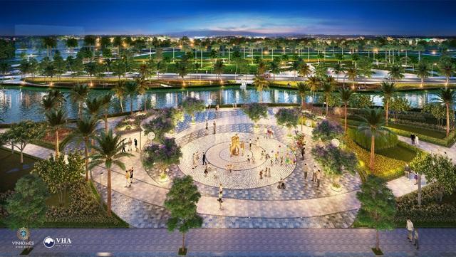 Biệt thự Vinhomes Star City – Khẩu vị của giới nhà giàu Thanh Hóa - Ảnh 1.